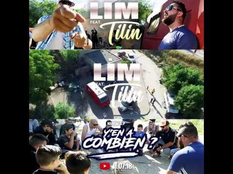 LIM ft TILIN - Y'en A Combien ( Teaser Officiel )