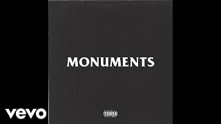 AKA - Monuments (Official Audio) ft. Yanga Chief, Grandmaster Ready D