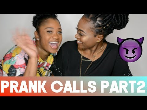 Epic Prank Calls Part2| Tammy Tamzzzz