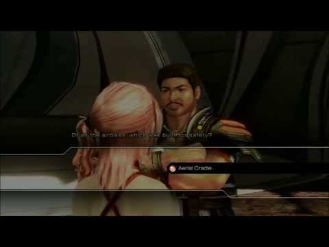 Final Fantasy XIII2 Walkthrough Part 82: The bain of my existence
