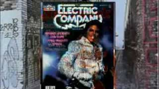 Michael Jackson Video - Michael Jackson - Human Nature (Full Music Video)