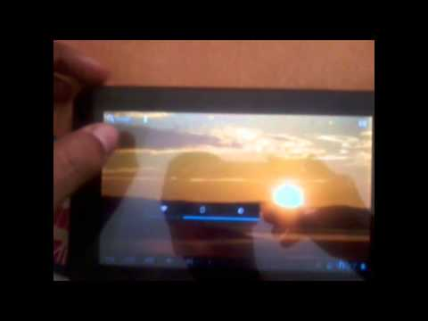 Tablet Multilaser Vibe Review