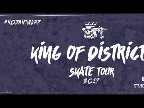 KOD Antwerp 2017 - Skate Depot - Video Recap