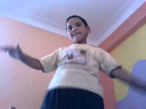 رقص اطفال جامد thumbnail