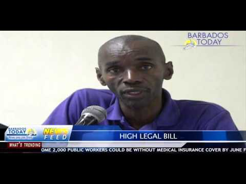 BARBADOS TODAY MORNING UPDATE - MAY 3, 2016