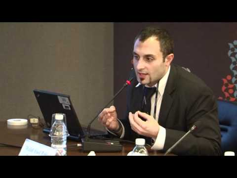 Food Secure Arab World (Arabic) - Riccardo Mesiano