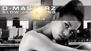 Slow Jams MIX D-Masterz (Chris Brown Jeremih + MORE...) PT 1