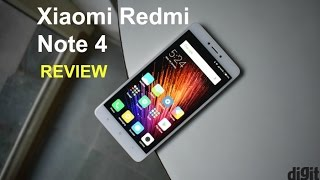 Xiaomi Redmi Note 4 Review: What