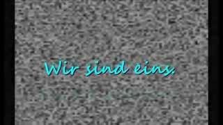 Liebe 2 Sprüche Liebe, German Quotation Love, English closed captions, German Voice over