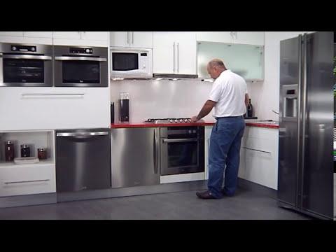 06 Instalación cocina a gas