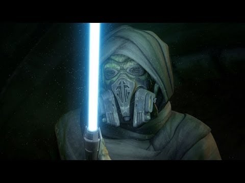 Star Wars: The Clone Wars - Plo Koon's Discovery