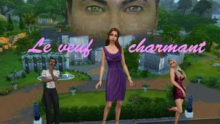 "Bande annonce ""Le veuf charmant"" / Teaser ""The widower charming"" (FILM SIMS 4)"