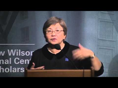 Women's Leadership in Times of Political Transitions: Some Lessons from Kyrgyzstan