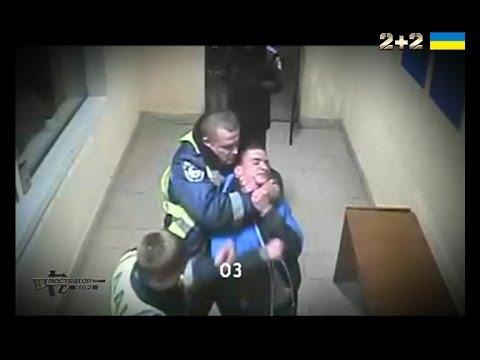 Безкарність нової поліції на Вінниччині