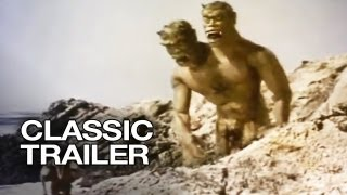 Jack the Giant Killer - Jack the Giant Killer Official Trailer #1 - Don Beddoe Movie (1962) HD