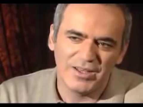 Каспаров о олимпиаде в Сочи