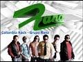 Colombia rock de Grupo Rana