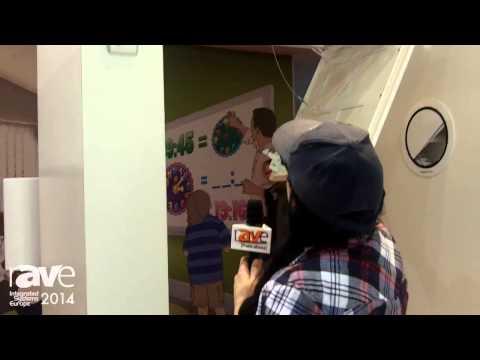 ISE 2014: PETA Displays Projector Lift Mounts
