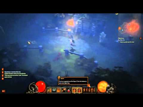 Diablo 3 Beta WORKING Private Server