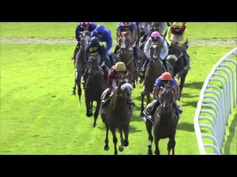 Horse Racing Investec Derby Golden Horn | Racing UK