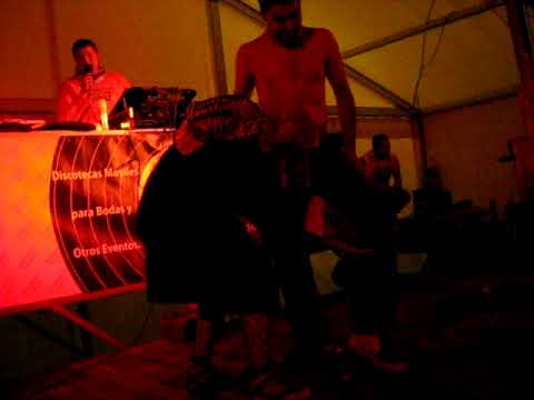 Stripteas Tuning Navia 2009 2 video