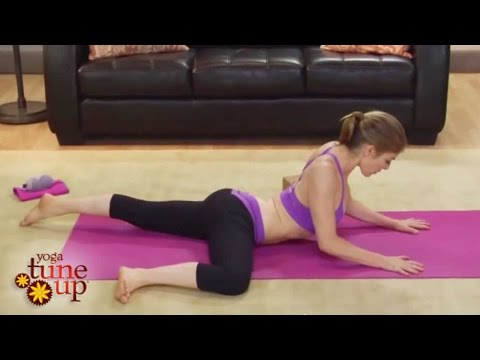 Download Coregeous With Jill Miller | Yoga Tune Up