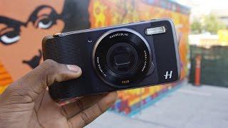 Hasselblad True Zoom Camera Mod!