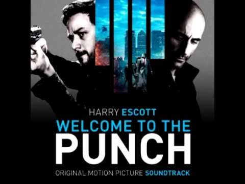 Welcome to the Punch - Soundtrack OST mix - (Depth of Field)