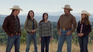 Heartland - Ty and Amy season 1 part 1