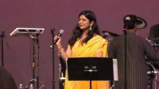 Jaane Do Na / Jothe Jotheyali - Live Performance