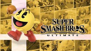 Galaga Medley - Super Smash Bros. Ultimate