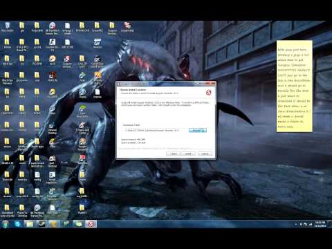download Surgeon Simulator 2013 free