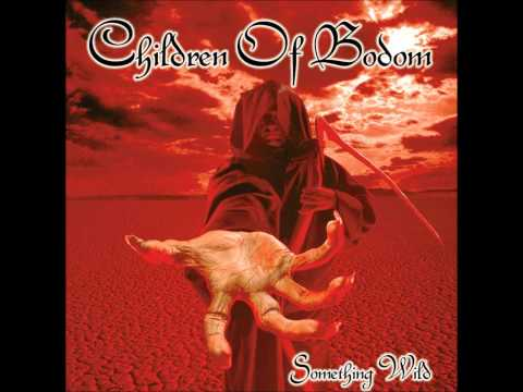 Children Of Bodom - Something Wild (album)