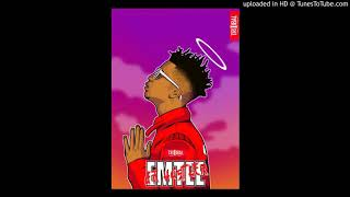 Emtee - Lesson (audio)