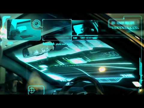 Virtual Test Drive (Hyundai)