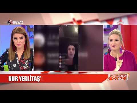 Nur Yerlitaş'a tepkiler çığ gibi büyüyor