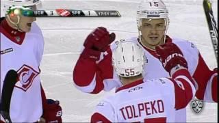 Daily KHL Update - January 6th, 2017 (English)