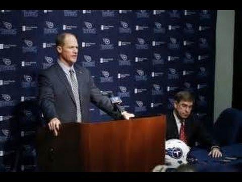 Tennessee Titans Team Needs 2014 NFL DRAFT