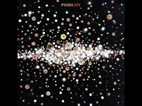 Phish - Backwards Down The Number Line