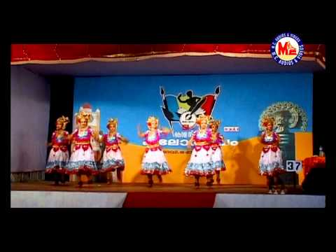 Group Dance 04 - Madhuram Malayalam video