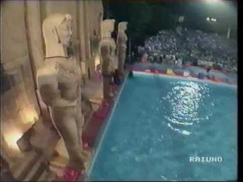 Jeux Sans Frontieres 1992 - Casale Monferrato - Heat 1 (6)