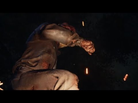 Friday the 13 game Jason montage