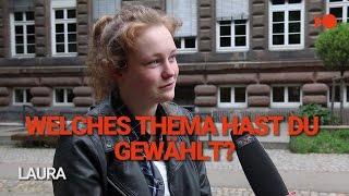 download lagu umfrage: Deutsch-abi 2017 – Wie War's? gratis
