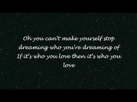 John Mayer - Who You Love (Lyrics) [HD]