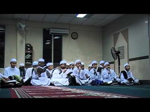 Tolamal Ashku Ghoromi (HQ) - Qasidah