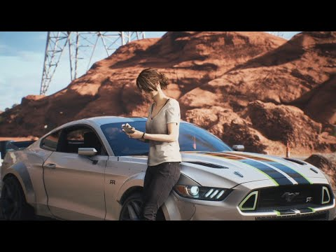 8 Minutes of Need for Speed Payback Heist Gameplay - E3 2017