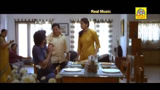 Endrendrum Punnagai | Letest  Tamil Movie | Super Comedy Scene