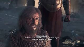 Assassin's Creed Odyssey Part 1 The Beginning