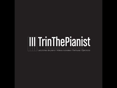Miniatura del vídeo Tutorial para piano. Cómo tocar la 5 sinfonía de Beethoven