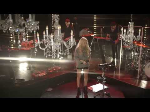 Ellie Goulding | Burn | Live from YouTube Space LA
